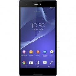 Sony Xperia T2 Ultra Dual - ���� 1